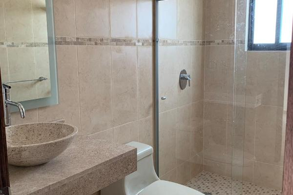 Foto de casa en condominio en venta en curcuito peñas , san josé buenavista, querétaro, querétaro, 8412106 No. 10