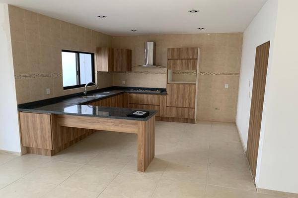 Foto de casa en condominio en venta en curcuito peñas , san josé buenavista, querétaro, querétaro, 8412106 No. 04