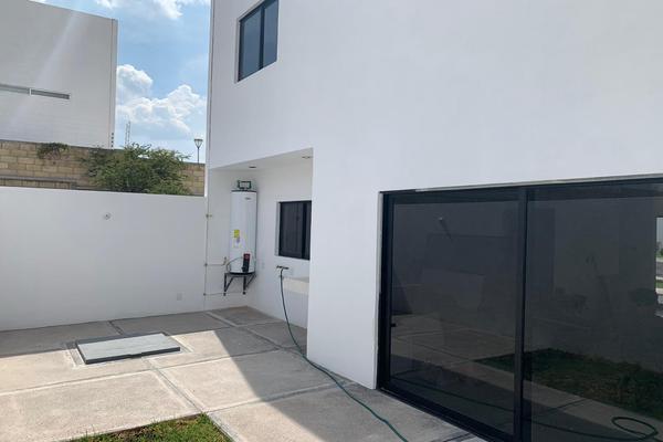 Foto de casa en condominio en venta en curcuito peñas , san josé buenavista, querétaro, querétaro, 8412106 No. 08