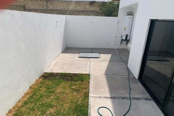 Foto de casa en condominio en venta en curcuito peñas , san josé buenavista, querétaro, querétaro, 8412106 No. 09