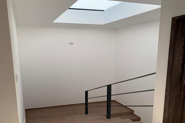 Foto de casa en condominio en venta en curcuito peñas , san josé buenavista, querétaro, querétaro, 8412106 No. 12