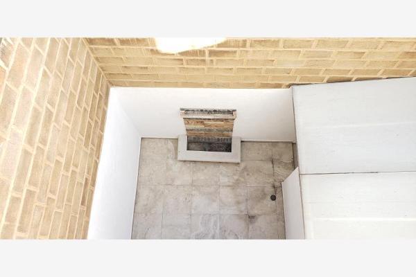 Foto de casa en venta en cutzi 26, félix ireta, morelia, michoacán de ocampo, 0 No. 16