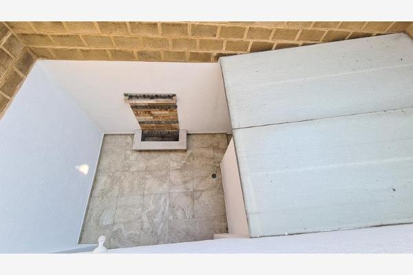 Foto de casa en venta en cutzi 26, félix ireta, morelia, michoacán de ocampo, 0 No. 30