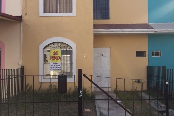 Foto de casa en renta en koyotlan , villas de bugambilias, villa de álvarez, colima, 4648069 No. 01
