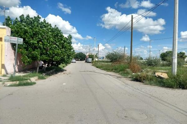 Foto de terreno habitacional en venta en czda gomez morin, a 20 mts de linea verde , santa fe, torreón, coahuila de zaragoza, 5812298 No. 03