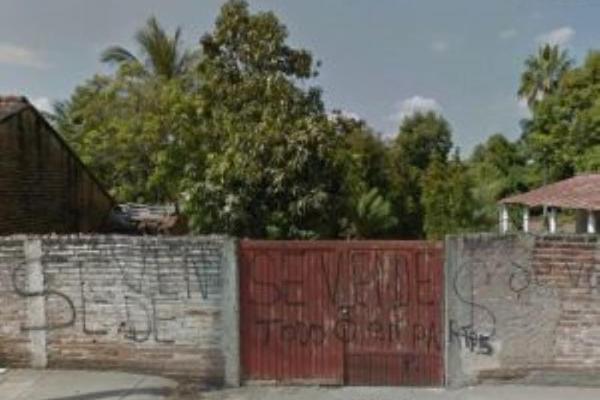 Foto de terreno habitacional en venta en rafael buelna d, rafael buelna, culiacán, sinaloa, 2704725 No. 01