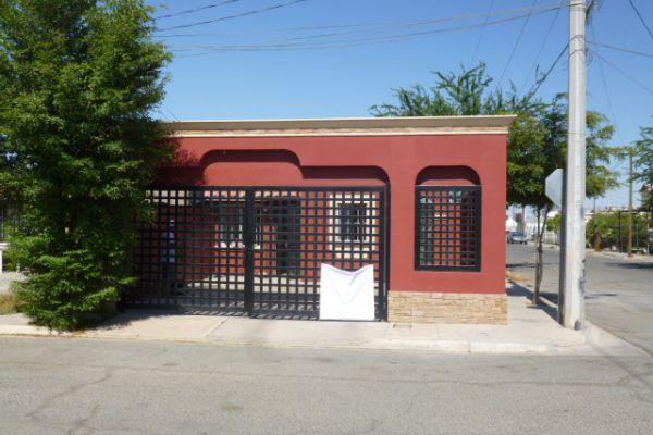 Casa en abaran villa del rey tercera etapa en venta for Renta de casas en mexicali