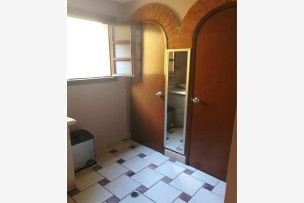 Foto de casa en renta en dakota 352, napoles, benito juárez, df / cdmx, 0 No. 09