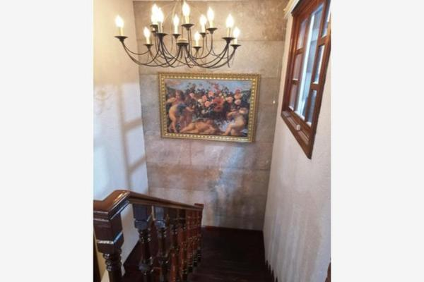 Foto de casa en renta en dakota 352, napoles, benito juárez, df / cdmx, 0 No. 10