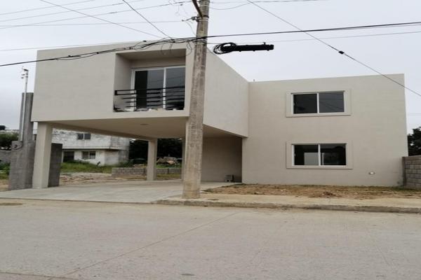 Foto de casa en venta en dalia , alejandro briones, altamira, tamaulipas, 19346291 No. 02