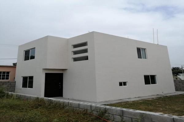 Foto de casa en venta en dalia , alejandro briones, altamira, tamaulipas, 19346328 No. 02