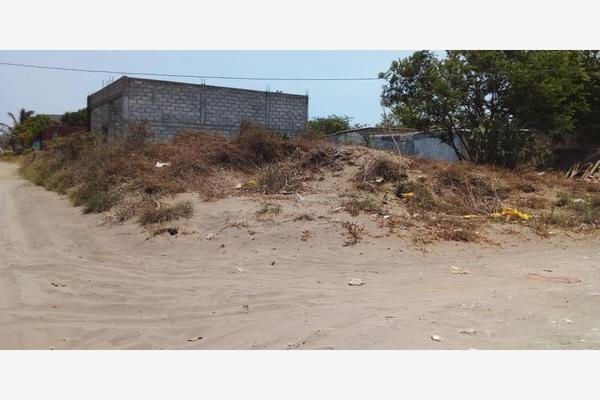 Foto de terreno habitacional en venta en dalia esquina lirio nd, río medio, veracruz, veracruz de ignacio de la llave, 0 No. 01