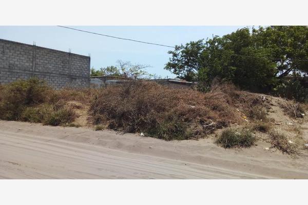 Foto de terreno habitacional en venta en dalia esquina lirio nd, río medio, veracruz, veracruz de ignacio de la llave, 0 No. 02