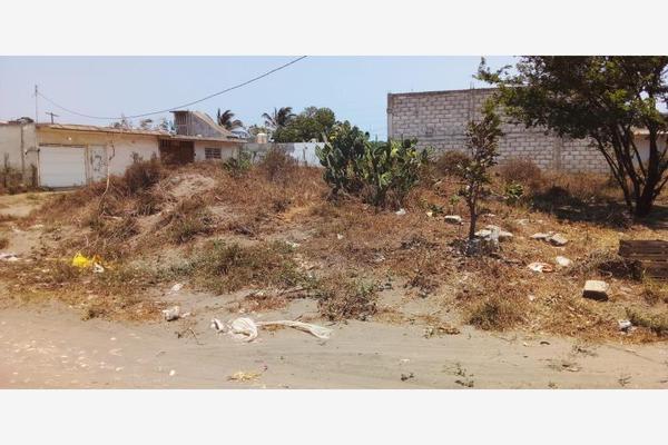 Foto de terreno habitacional en venta en dalia esquina lirio nd, río medio, veracruz, veracruz de ignacio de la llave, 0 No. 03