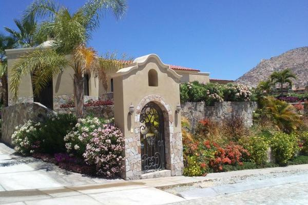 Foto de casa en venta en daniel 46 bugambilias , cabo real, los cabos, baja california sur, 3466250 No. 01