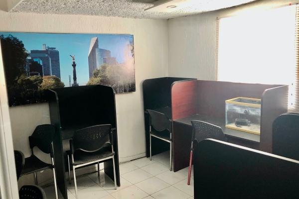 Foto de oficina en renta en daniel carmona , lomas manuel ávila camacho, naucalpan de juárez, méxico, 0 No. 23