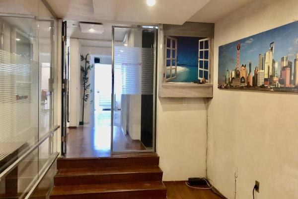 Foto de oficina en renta en daniel carmona ., lomas manuel ávila camacho, naucalpan de juárez, méxico, 0 No. 07