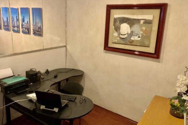 Foto de oficina en renta en daniel carmona ., lomas manuel ávila camacho, naucalpan de juárez, méxico, 0 No. 21
