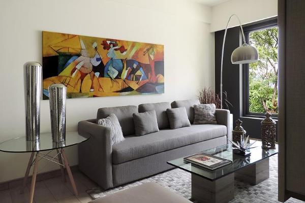 Foto de departamento en venta en daniel comboni 34, plaza guadalupe, zapopan, jalisco, 5385167 No. 02