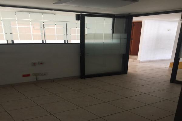Foto de oficina en renta en dante , anzures, miguel hidalgo, df / cdmx, 5639726 No. 05