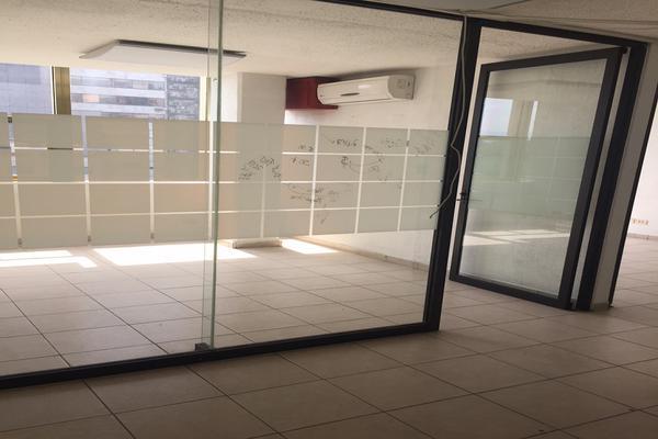 Foto de oficina en renta en dante , anzures, miguel hidalgo, df / cdmx, 5639726 No. 06