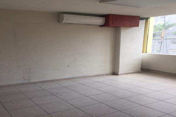 Foto de oficina en renta en dante , anzures, miguel hidalgo, df / cdmx, 5639726 No. 13