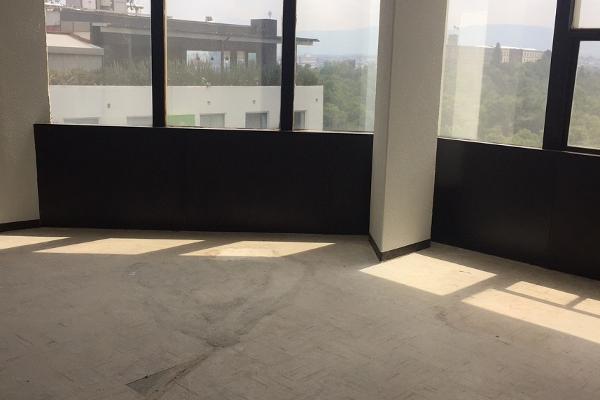 Foto de oficina en renta en dante , anzures, miguel hidalgo, df / cdmx, 5639644 No. 02