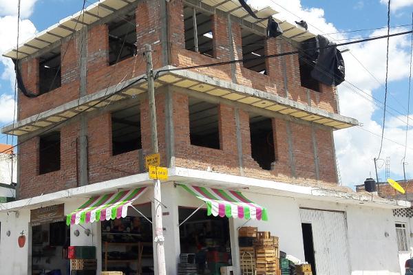 Foto de casa en venta en david alfaro siqueiro , lomas de santa anita, aguascalientes, aguascalientes, 5678376 No. 01