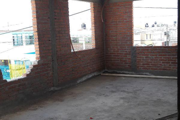 Foto de casa en venta en david alfaro siqueiro , lomas de santa anita, aguascalientes, aguascalientes, 5678376 No. 02