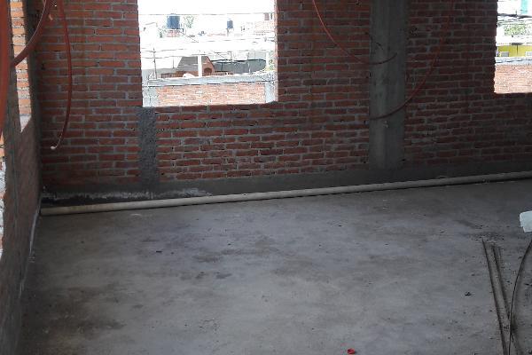 Foto de casa en venta en david alfaro siqueiro , lomas de santa anita, aguascalientes, aguascalientes, 5678376 No. 04