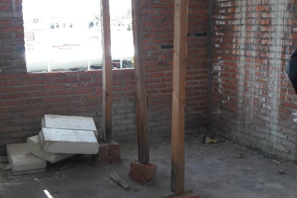 Foto de casa en venta en david alfaro siqueiro , lomas de santa anita, aguascalientes, aguascalientes, 5678376 No. 09