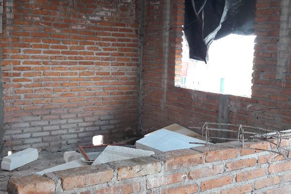 Foto de casa en venta en david alfaro siqueiro , lomas de santa anita, aguascalientes, aguascalientes, 5678376 No. 11