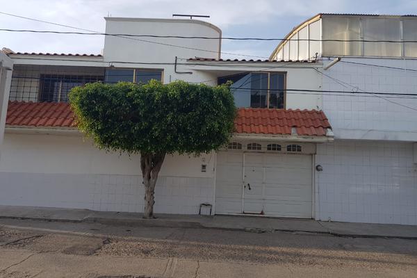 Foto de casa en venta en david alfaro siqueiros , los pinos, salamanca, guanajuato, 8346626 No. 01