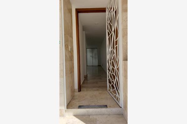 Foto de casa en venta en davos 25, lomas de angelópolis closster 555, san andrés cholula, puebla, 8843044 No. 02