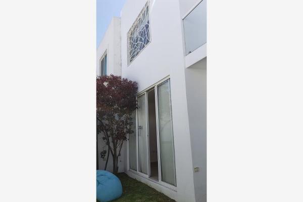 Foto de casa en venta en davos 25, lomas de angelópolis closster 555, san andrés cholula, puebla, 8843044 No. 15