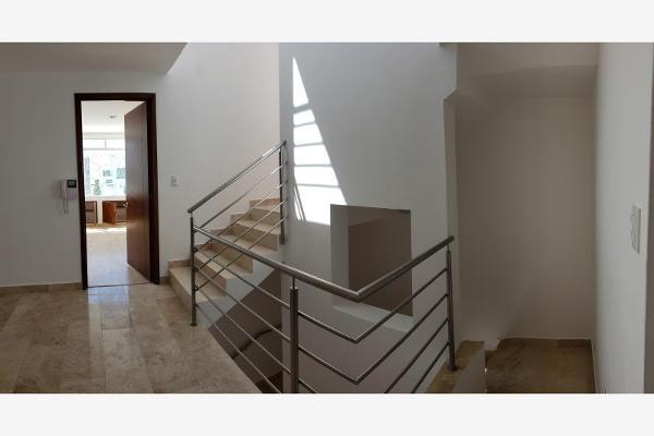Foto de casa en venta en davos 25, lomas de angelópolis closster 555, san andrés cholula, puebla, 8843044 No. 22