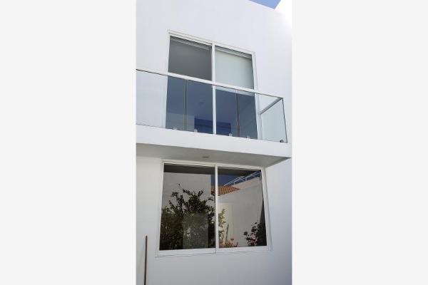Foto de casa en venta en davos 25, lomas de angelópolis closster 555, san andrés cholula, puebla, 8843044 No. 18