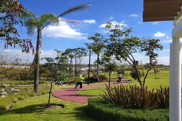 Foto de terreno habitacional en venta en davos 6, lomas de angelópolis ii, san andrés cholula, puebla, 0 No. 03