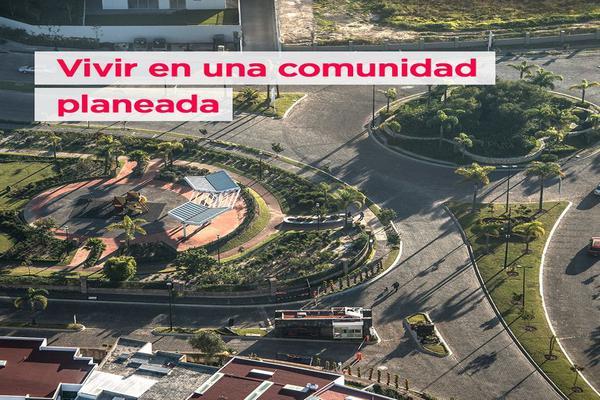 Foto de terreno habitacional en venta en davos 6, lomas de angelópolis ii, san andrés cholula, puebla, 0 No. 05