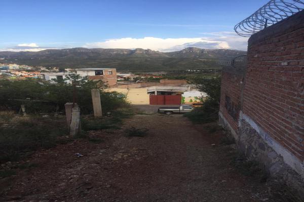 Foto de casa en venta en de aldana , pueblito de rocha, guanajuato, guanajuato, 15407626 No. 02