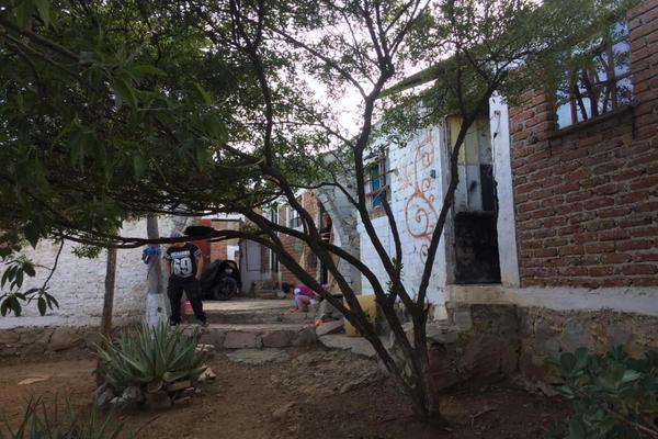 Foto de casa en venta en de aldana , pueblito de rocha, guanajuato, guanajuato, 15407626 No. 03