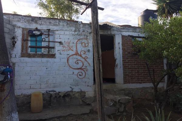 Foto de casa en venta en de aldana , pueblito de rocha, guanajuato, guanajuato, 15407626 No. 04