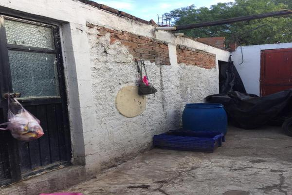 Foto de casa en venta en de aldana , pueblito de rocha, guanajuato, guanajuato, 15407626 No. 05