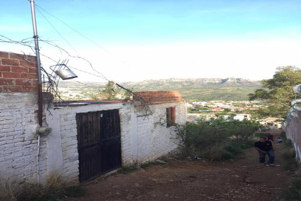 Foto de casa en venta en de aldana , pueblito de rocha, guanajuato, guanajuato, 15407626 No. 06