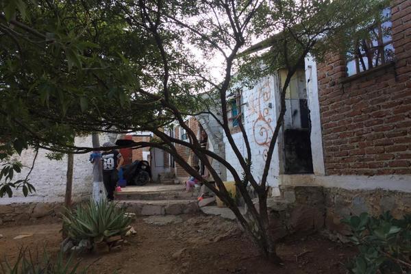 Foto de casa en venta en de aldana , pueblito de rocha, guanajuato, guanajuato, 15407626 No. 09