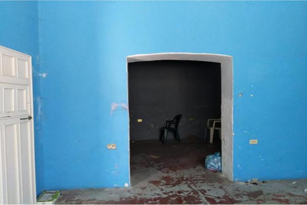 Foto de edificio en venta en  , de analco, durango, durango, 5886669 No. 03