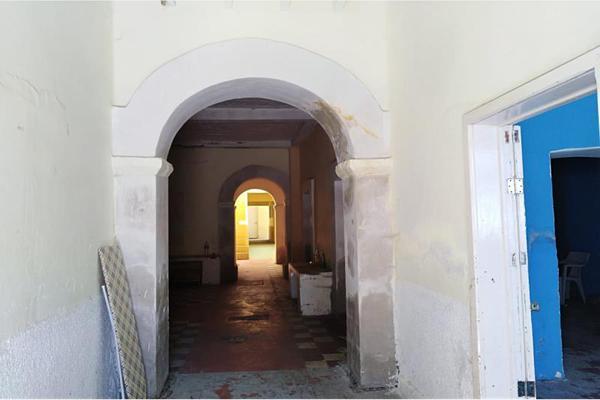 Foto de edificio en venta en  , de analco, durango, durango, 5886669 No. 04