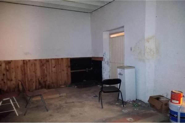 Foto de edificio en venta en  , de analco, durango, durango, 5886669 No. 05