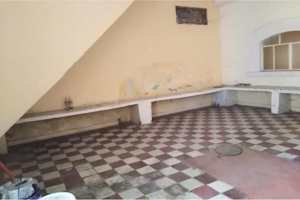 Foto de edificio en venta en  , de analco, durango, durango, 5886669 No. 06