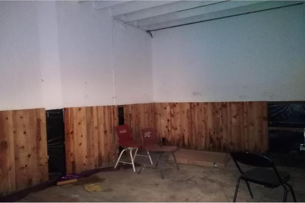 Foto de edificio en venta en  , de analco, durango, durango, 5886669 No. 07